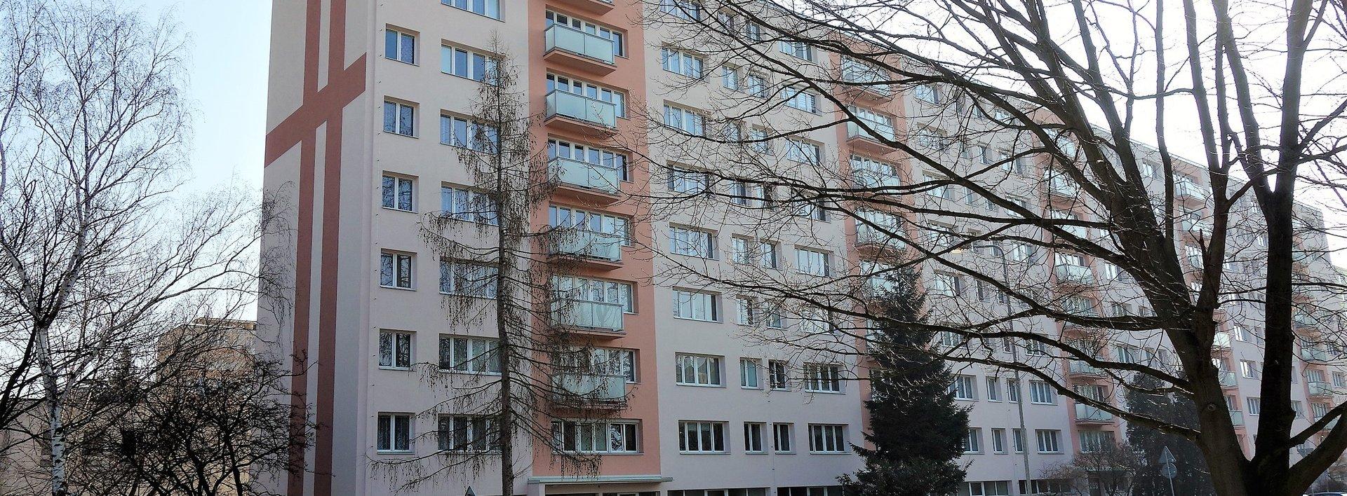 Byt 1+kk, 30 m² - Pardubice (Polabiny), Ev.č.: N48368