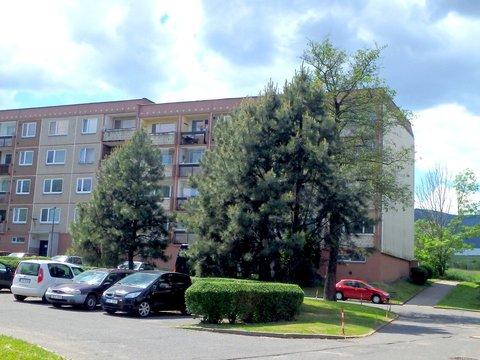 Koupě a prodej bytu v Liberci
