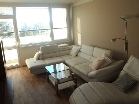 Koupě bytu 3+1 s lodžií - Vratislavice n/N., ul. Vnější