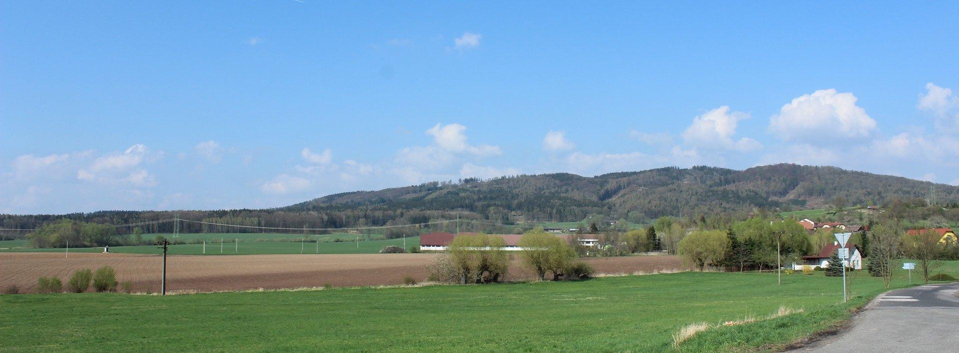 Prodej pozemků trvalý travní porost 6.463 m², obec Kněžnice,okr.Jičín., Ev.č.: N48395