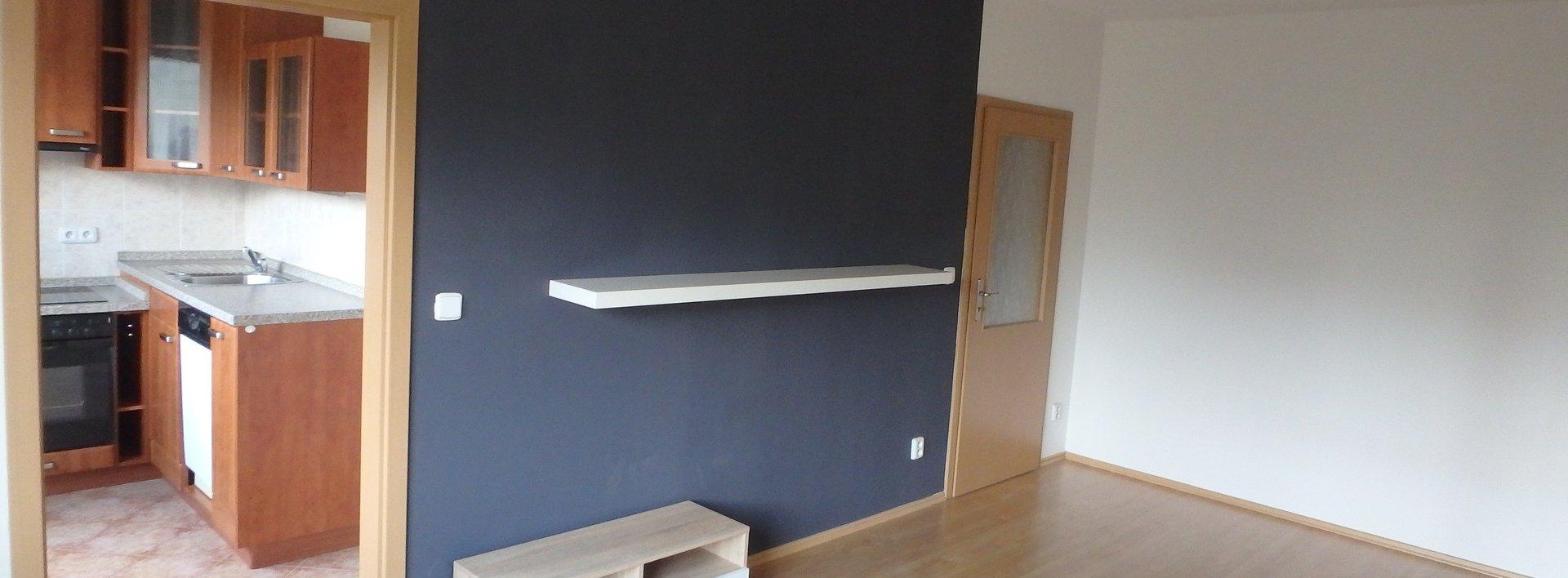 Pronájem bytu 1+1, 38 m2 - Rochlice, ul. Pastelová, Ev.č.: N48420