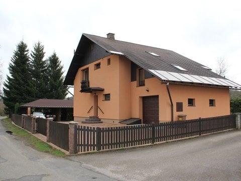 Koupě rodinného domu, 217 m², Martinice v Krkonoších