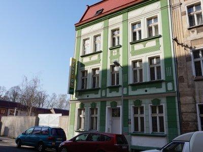 Prodej, Činžovní domy, 490m² - Teplice - Trnovany