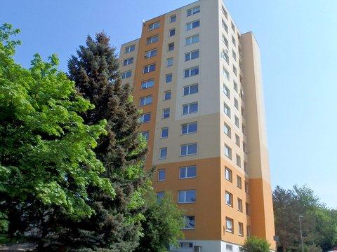 Koupě bytu 1+1 v Hrádku nad Nisou