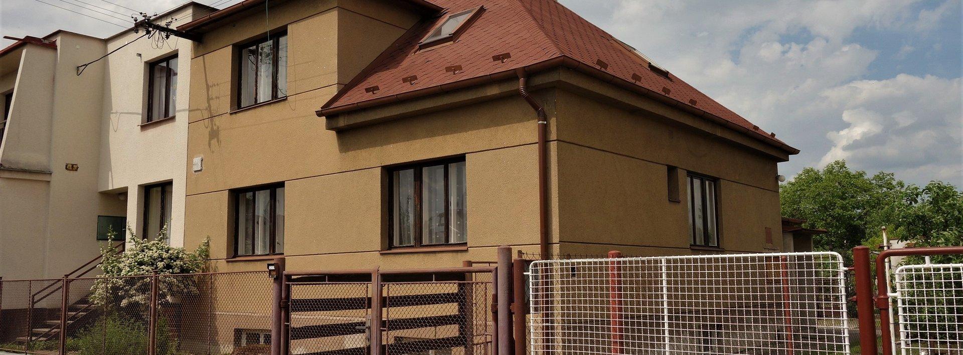 Rodinný dům (5+1) se zahradou, 917 m²,  Pardubice - Studánka, Ev.č.: N48456