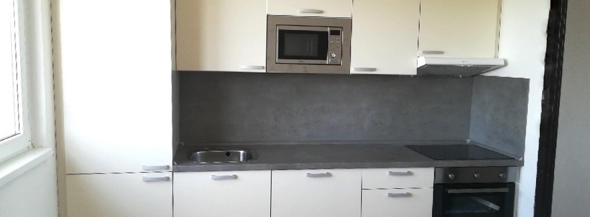 Pronájem bytu 3+1 s lodžií, 70 m² - Liberec, ul. Gagarinova, Ev.č.: N48470
