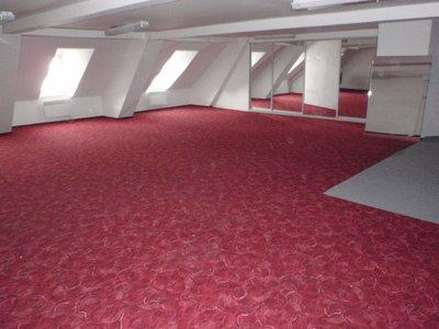 Pronájem, Kanceláře, 120m² - Liberec IV-Perštýn