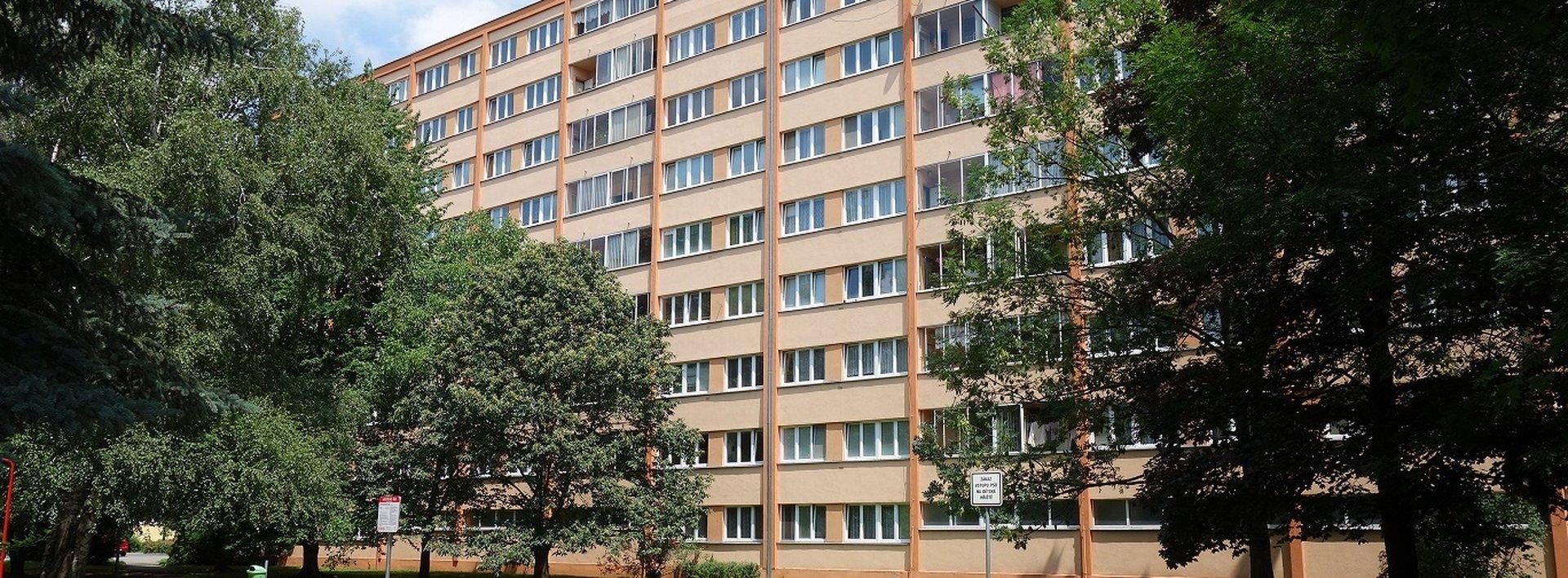 Zrekonstruovaný byt 3+1, 60 m² - Pardubice - Polabiny, Ev.č.: N48508