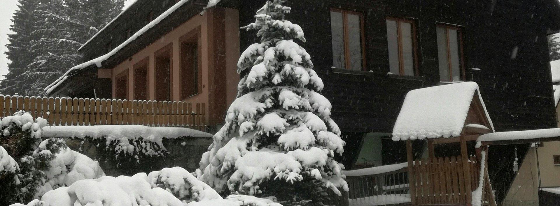 Penzion Alberto v Jizerských horách, Ev.č.: N48531