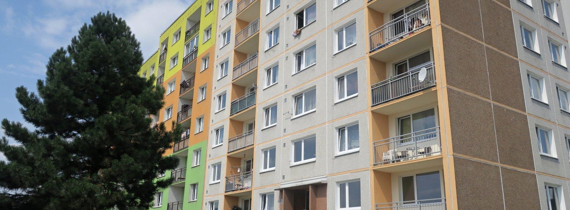 Byt 1+1 v OV v Haškově ul., Ev.č.: N48542