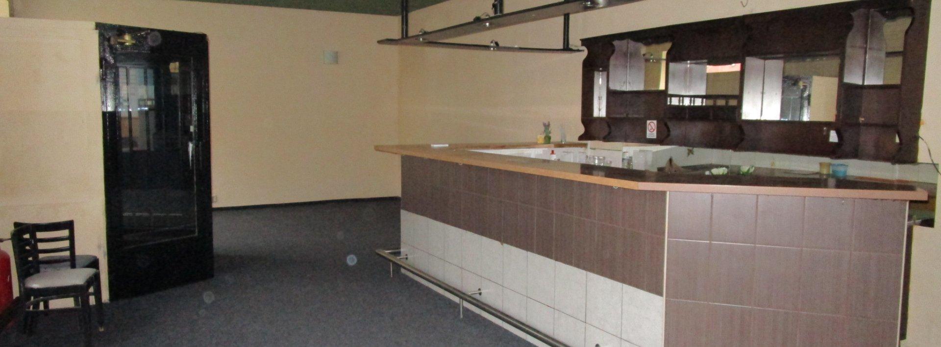 Pronájem, Obchodní prostory, 150 m² - Hodkovická, Liberec VI, Ev.č.: N48546