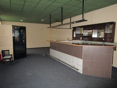 Pronájem, Obchodní prostory, 150m² - Liberec VI-Rochlice