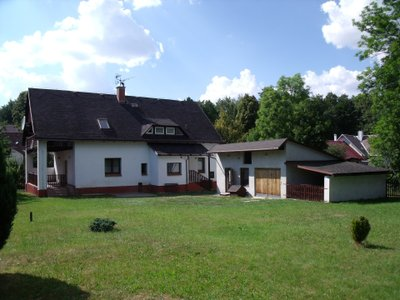 Prodej, Rodinné domy, 250m² - Kunratice