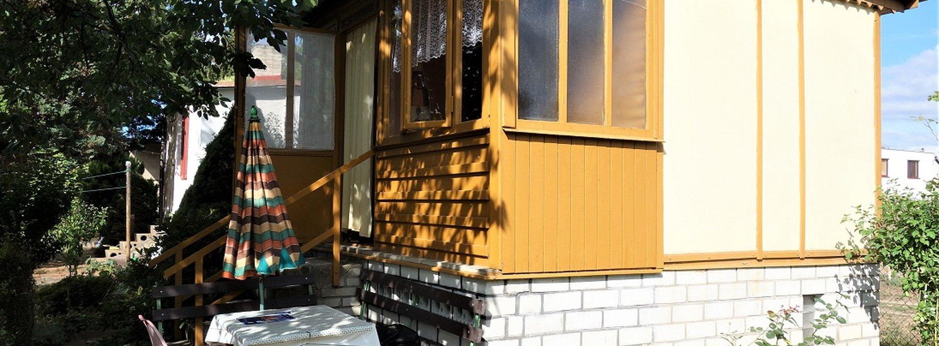 Prodej udržované chaty v Černé u Bohdanče, 400 m2, Ev.č.: N48555