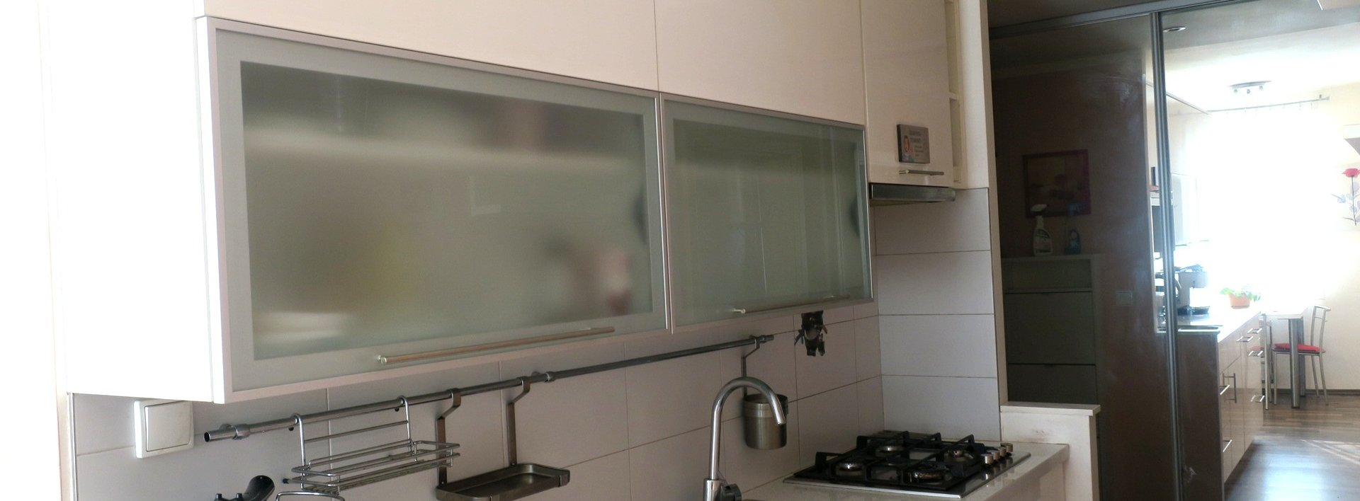 Pronájem moderního bytu - Horní Kopečná, Ev.č.: N48565