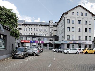Pronájem, Kanceláře, 30m² - Liberec III-Jeřáb