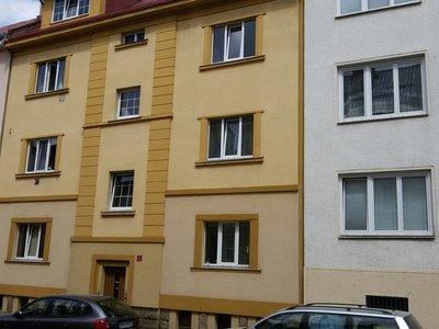 Pronájem, Byty 1+1, 45m² - Děčín II-Nové Město