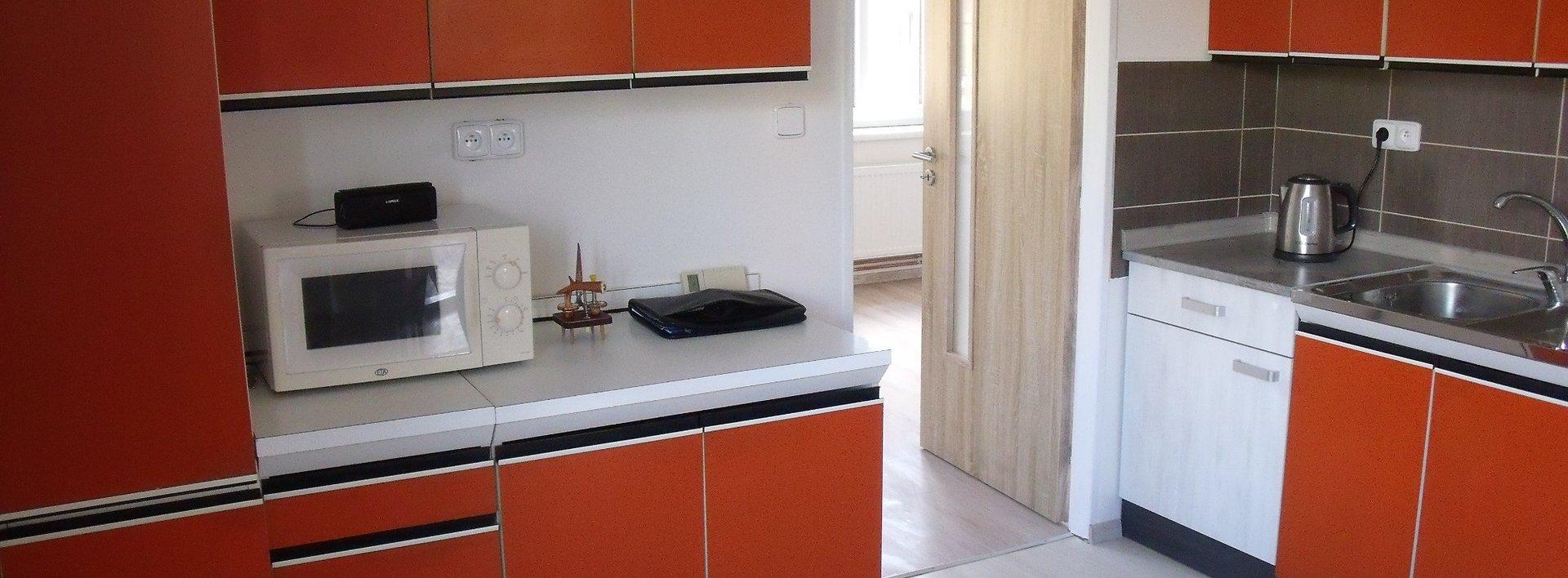 Pronájem hezkého bytu 2+1 po rekonstrukci - Hodkovice n. M., Ev.č.: N48600