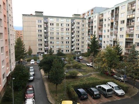 Prodej bytu 2+kk s lodžií, 42 m²
