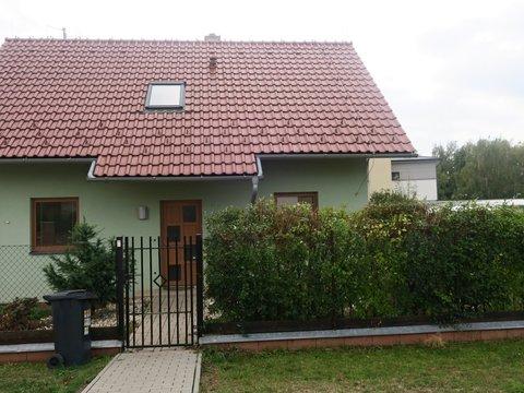 Prodej chytře řešeného domu 4+kk pro Vaše rodinné bydlení, Miletín