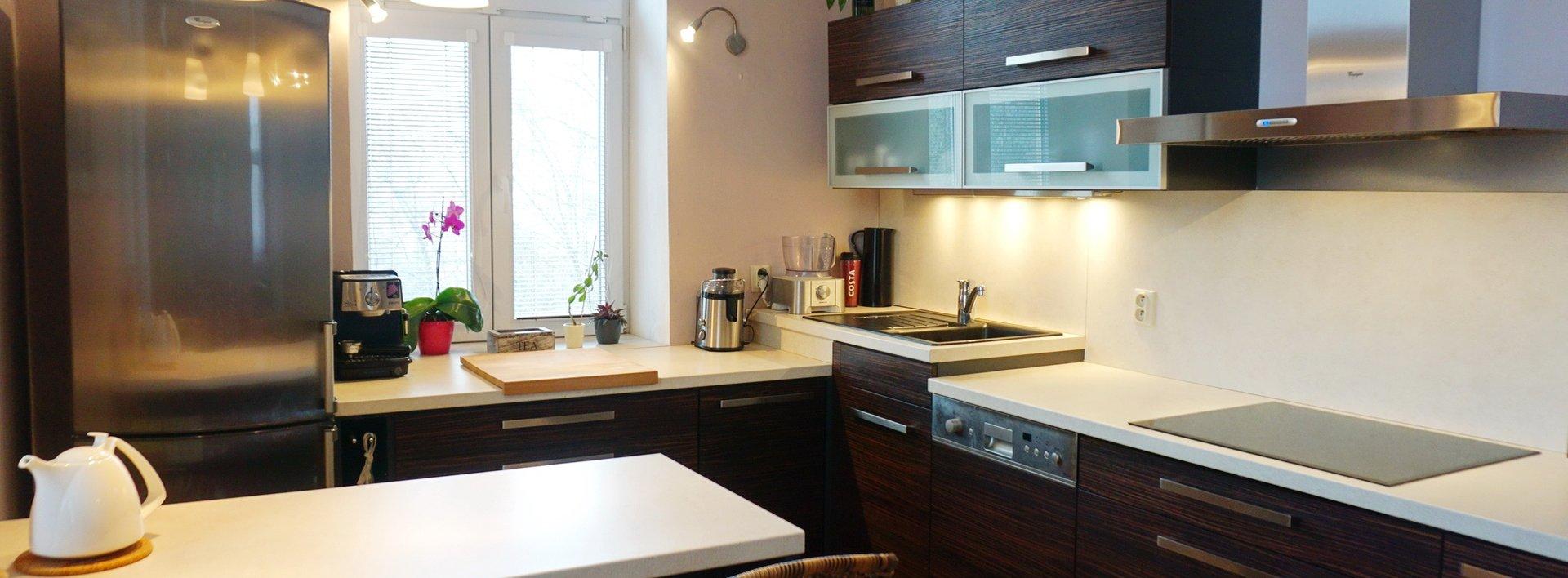 Prodej bytu 4+1, 95 m² - Liberec I-Staré Město, Ev.č.: N48610