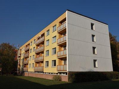 Prodej, Byty 1+1, 42m² - Lázně Bohdaneč