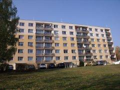 Koupě bytu 1+1 v OV, v Liberci – Františkově