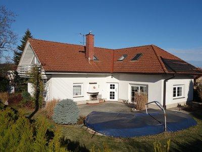 Prodej, Rodinné domy, 240m² - Náchod - Babí