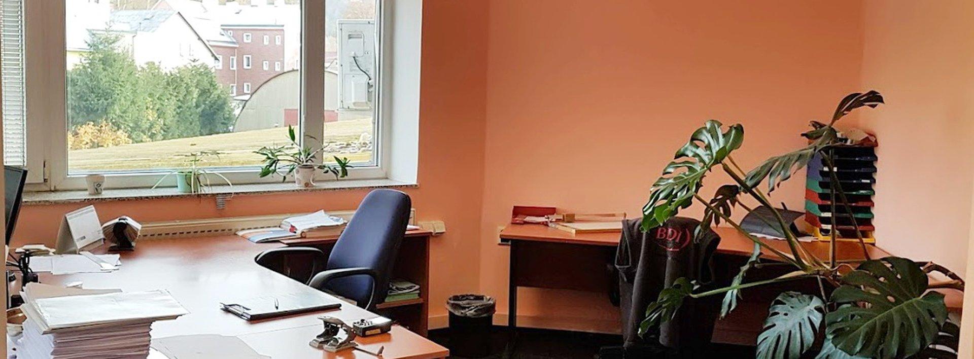 Pronájem kancelářských prostor o celkové rozloze 190 m2, Ev.č.: N48627