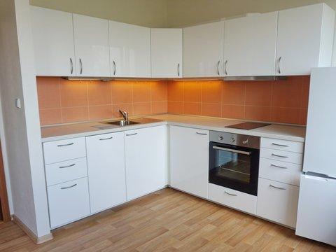 Pronájem velice pěkného bytu 1+1, 37 m2