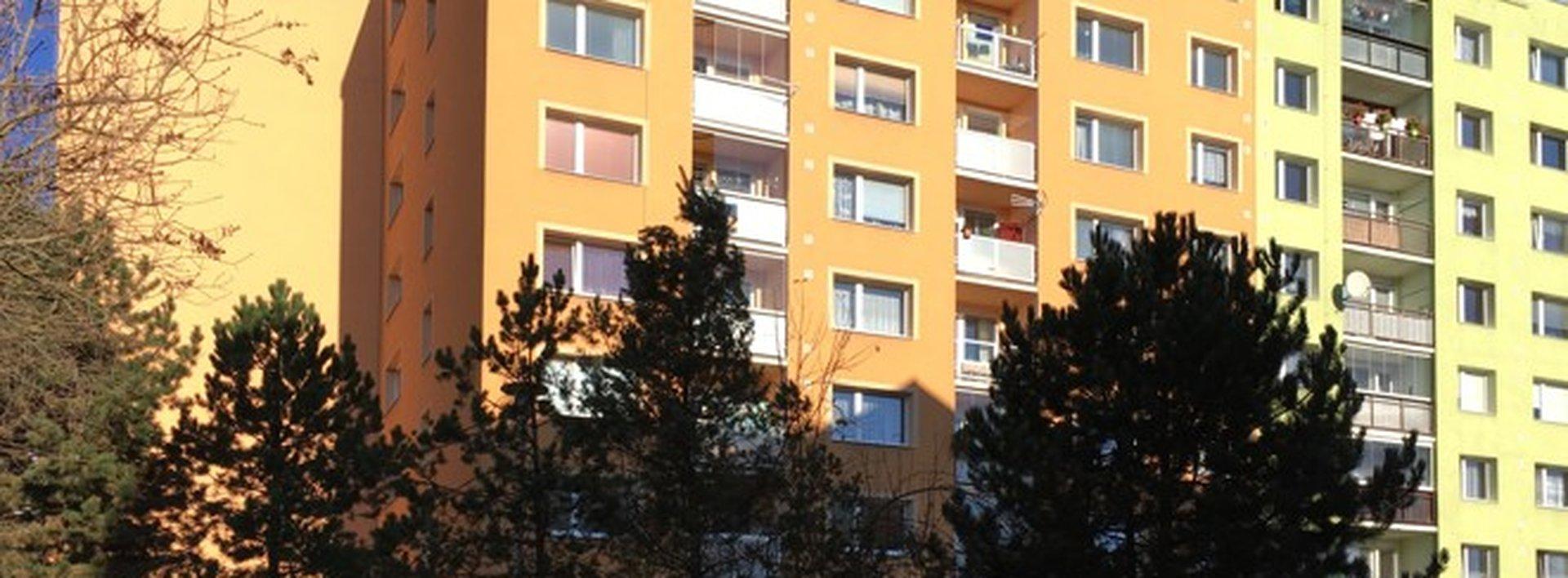 Prodej slunného jižně orientovaného bytu 4+1, 79 m², Ev.č.: N48636