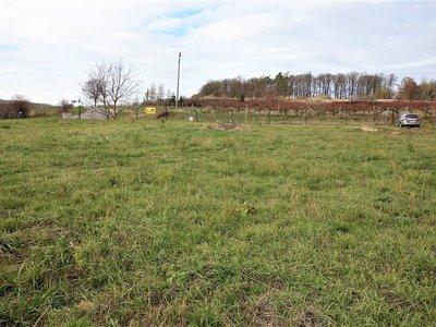 Prodej, Pozemky pro bydlení, 810m² - Libčany
