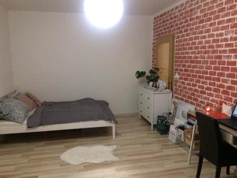 Pronájem bytu 1+1 v novostavbě, ul. Pastelová, Liberec – Rochlice