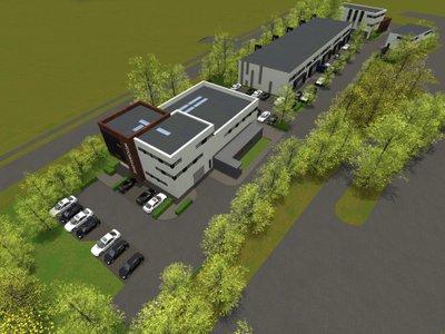 Prodej, Pozemky pro komerční výstavbu, 8441m² - Pardubice - Semtín