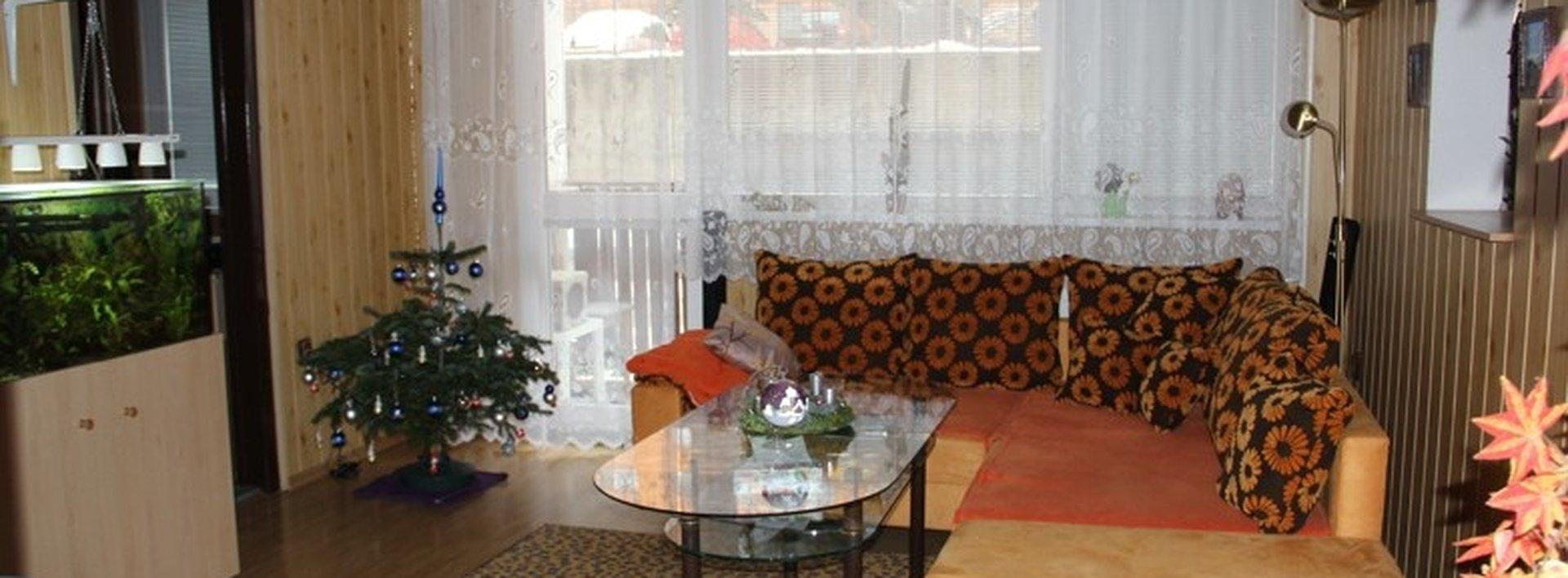 Pronájem slunného bytu 4+1, 93 m²