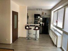 Pronájem bytu 2+kk se zasklenou lodžií, 60 m² - Liberec, ul. Duhová