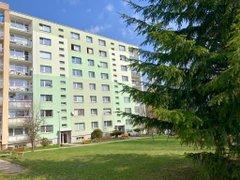 Pronájem bytu 3+1 s lodžií - Liberec, Vesec