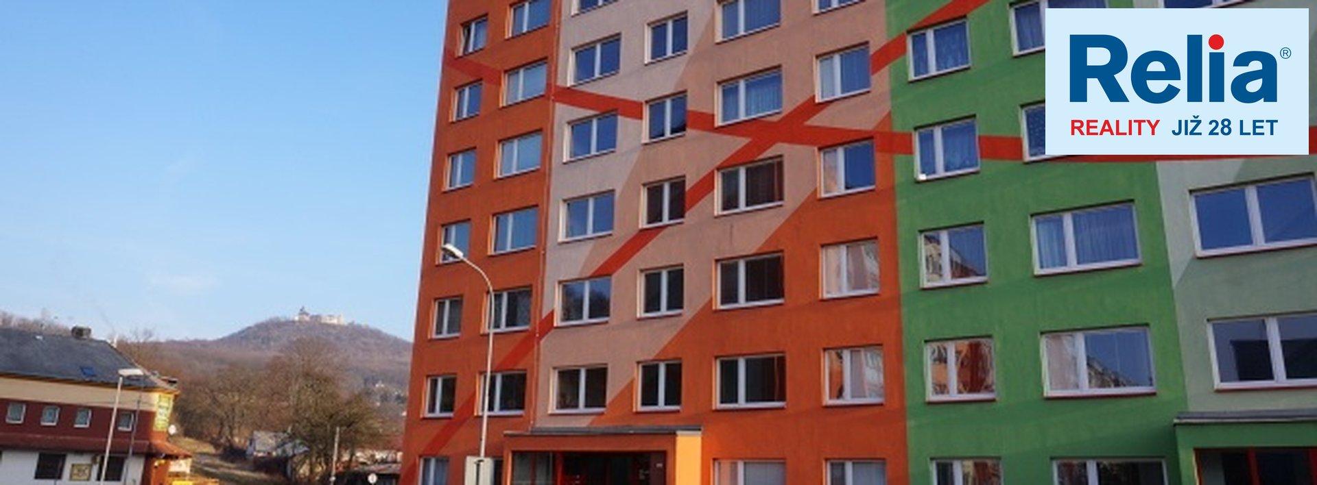 Prodej, Byty 3+1+L, 75 m², Rovná, Prosetice, Teplice., Ev.č.: N48668