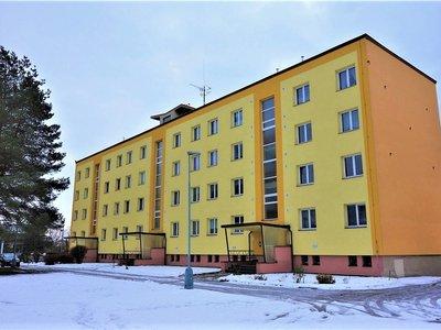 Prodej, Byty 3+1, 67m² - Pardubice - Bílé Předměstí
