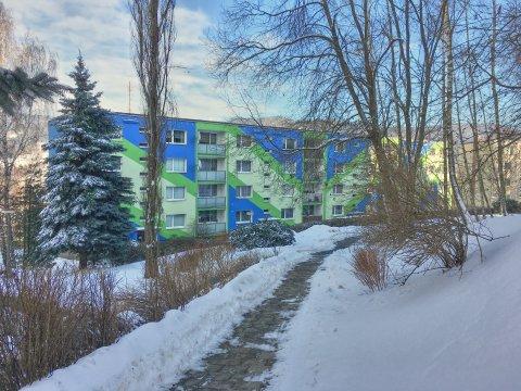 Prodej bytu 2+kk, 42 m², Sněhurčina 697/47, Liberec - Liberec XV-Starý Harcov