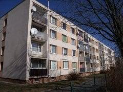 Pronájem bytu 1+1, ul. Gagarinova, Liberec VI-Rochlice