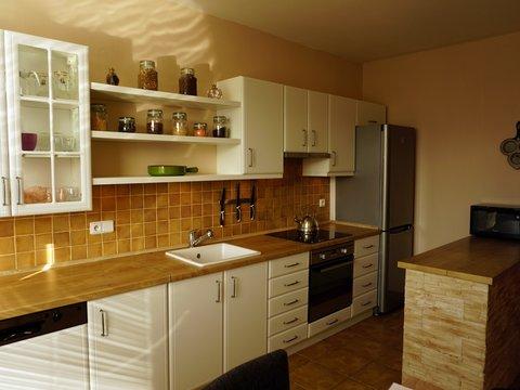 Prodej zrekonstruovaného družstevního bytu s možností převodu do OV. Ul. Haškova - Rochlice