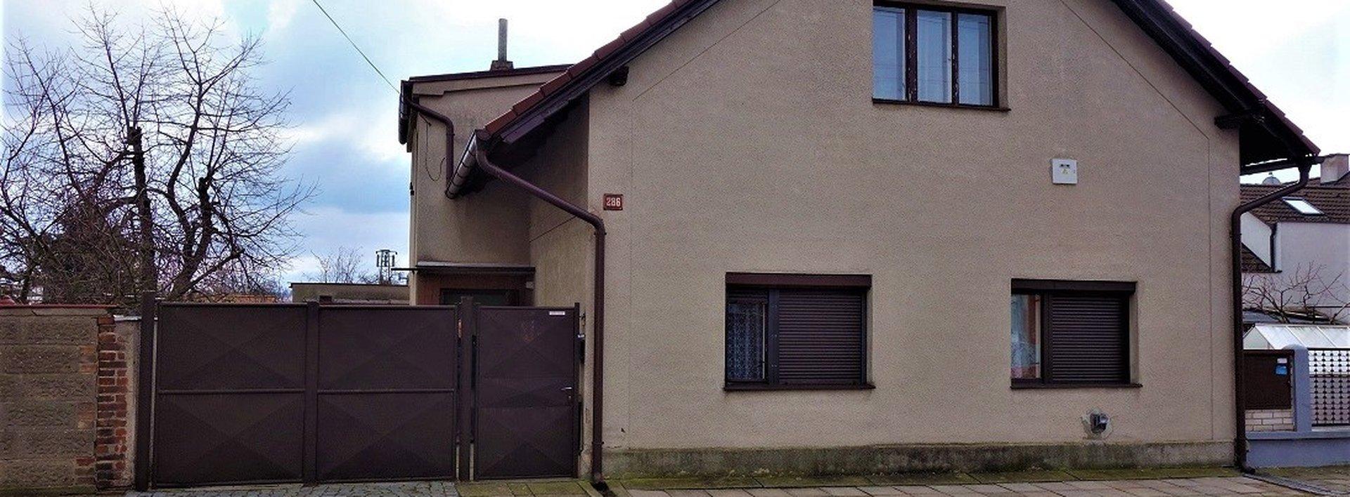 Rodinný dům v klidné ulici, 514 m² - Lázně Bohdaneč, Ev.č.: N48690