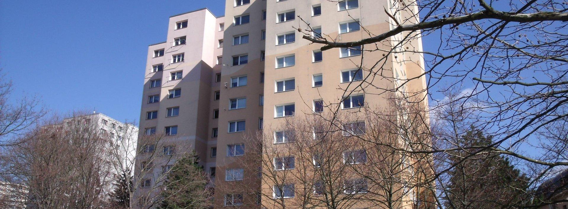 Prodej bytu 3+1 v OV, Liberec - Ruprechtice, ul. Borový Vrch, Ev.č.: N48695