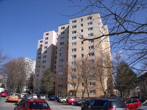 Prodej bytu 3+1 v OV, Liberec - Ruprechtice, ul. Borový Vrch