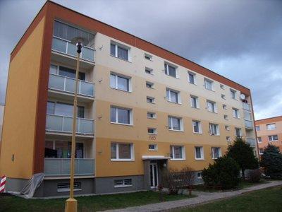 Prodej, Byty 3+1, 72m² - Chrastava