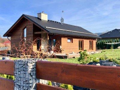 Prodej, Rodinné domy, 97m² - Šimonovice - Minkovice