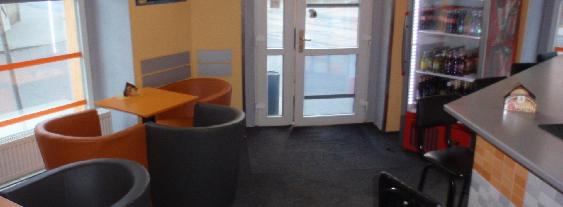 Pronájem komerčního prostoru, 97 m² - Liberec, Hanychovská, Ev.č.: N48710