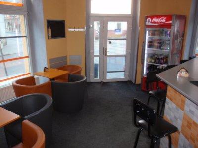Pronájem, Obchodní prostory, 106m² - Liberec III-Jeřáb
