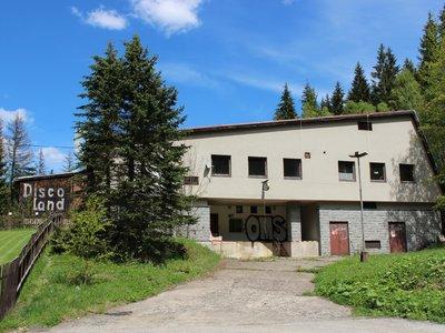Prodej, Ostatní komerční nemovitosti, 1310m² - Harrachov